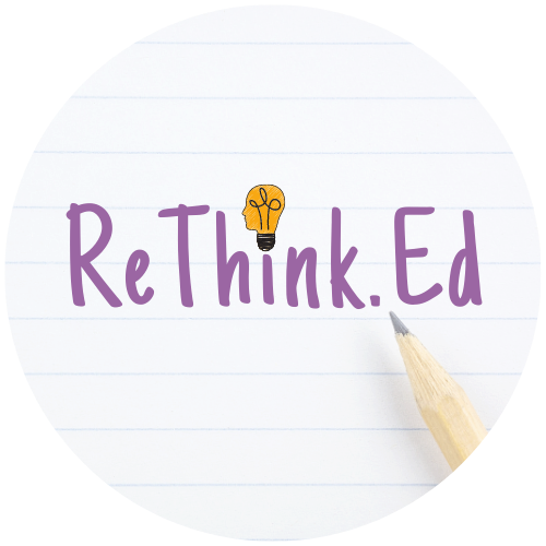 About ReThink.Ed